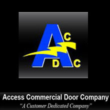 Charmant Access Commercial Door Company