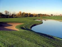 Los Lagos Golf Course  SanJosecom