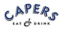 Capers Restaurant Campbell CA