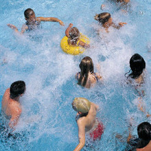 The california sports center fair swim center - Tully swimming pool opening hours ...