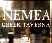 Nemea greek taverna