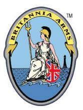 Britannia Arms Almaden