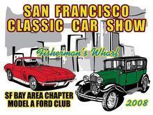 San Francisco Classic Car Show San Francisco CA At Fishermans - Car show sf bay area