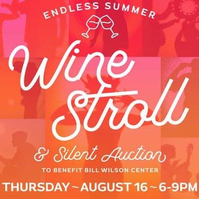 Endless Summer Wine Stroll