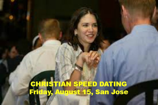 Christian speed dating southern california