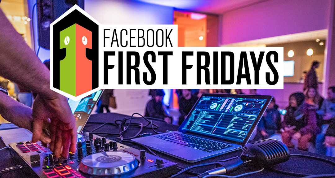 Facebook First Fridays