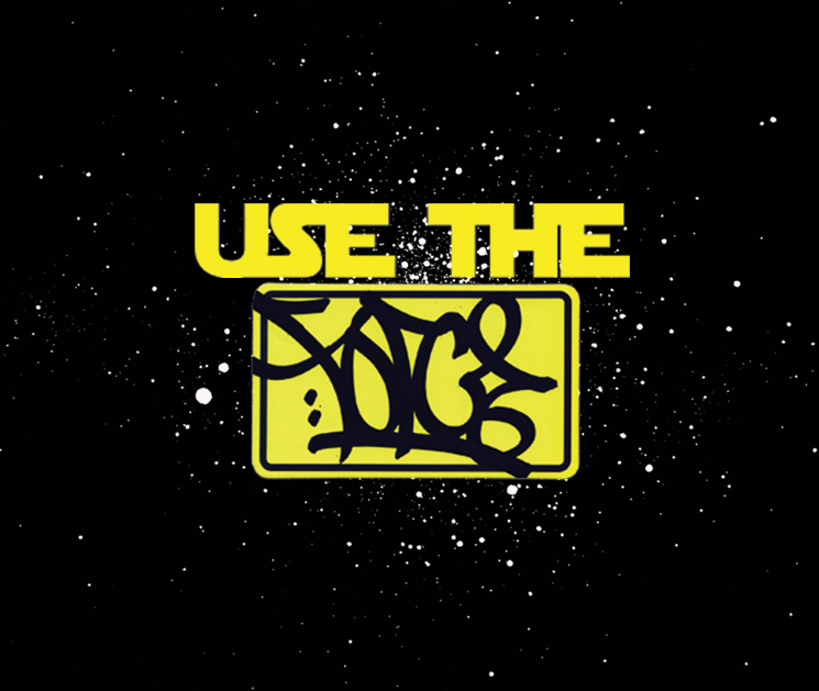 USE THE FORCE 129