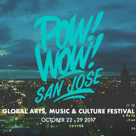 POW! WOW! San Jose