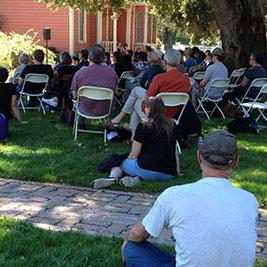 San Jose Poetry Fesitval