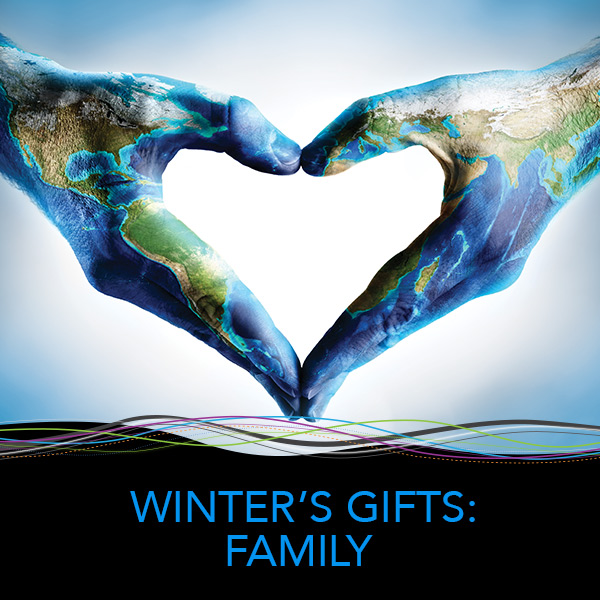 Winter's Gifts: Family