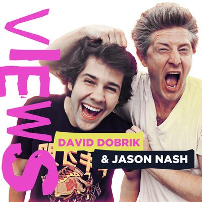 David Dobrik & Jason Nash