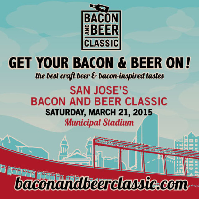 2016 Bacon and Beer Classic...