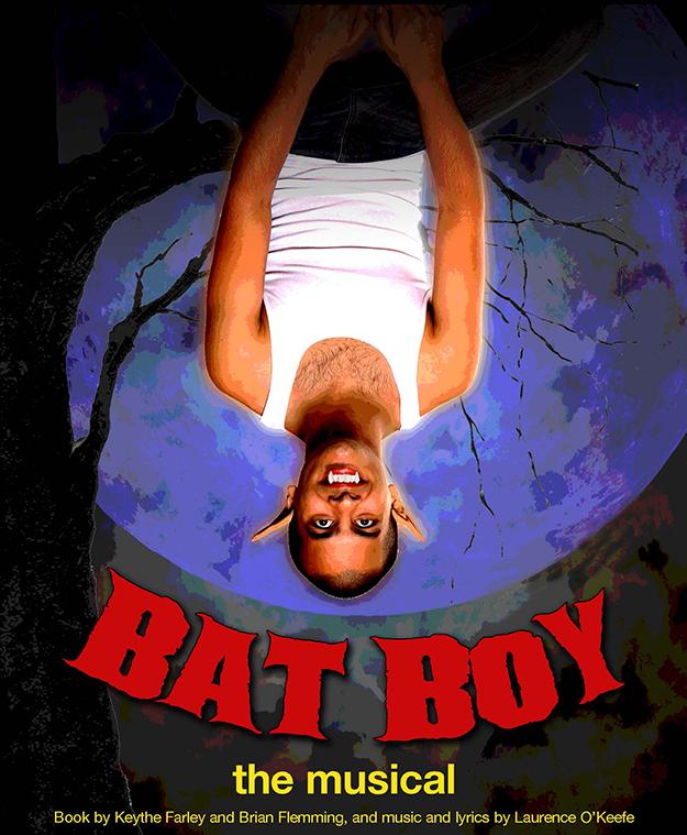 Bat Boy: The Musical - Wikipedia