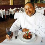 "Chef Glenn ""Gator"" Thompson owned the excellent Alacatraces in San Francisco before setting up shop in San Jose."