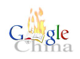 New Google-China Feud?
