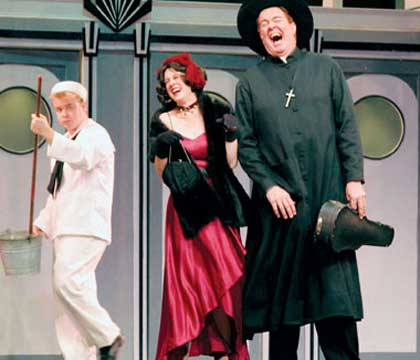 'Anything Goes' at Foothill