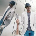 Keb Mo learned the blues in South Central LA.