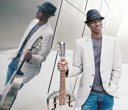 Keb' Mo' s Roots Blues