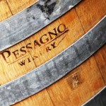 Pessagno's Big, Fruity Wines