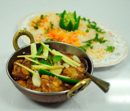 Milpitas' Tandoori N Curry