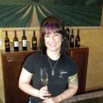 Valerie Evans of the Grapevine