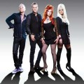 The B-52s at Mountain Winery