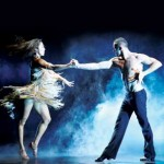 Broadway San Jose heats up the Center for the Performing Arts with 'Burn the Floor.'