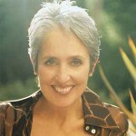 Joan Baez at Montalvo