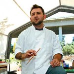 Chef Joseph Gaudet