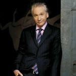 Bill Maher makes people mad.