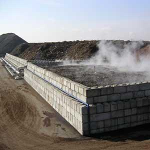 San Jose Receives Biogas Grant