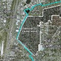 Cambrian 36 Protests Annexation