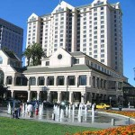 San Jose No 2 for Business Travel