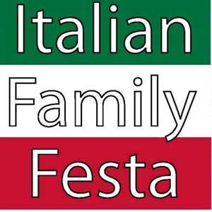 Aug. 28-29: Italian American Heritage Family Festa
