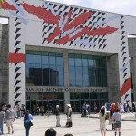 Team San Jose manages the McEnery Convention Center and other venues.