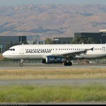 Mexicana Airlines has stopped flying out of San Jose, San Francisco and Oakland.
