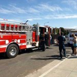 Fire Chief Proposes New Plan