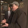 Michael Moore at SJSU