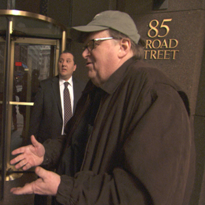 thesis of sicko michael moore Sicko whats wrong with americas health care politics essay print in the movie sicko michael moore takes a look at what is michael moore looks at.