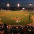 San Jose Muni Stadium is the oldest minor-league ballpark in baseball.