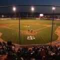 San Jose Muni Stadium is the oldest minor-league ballpark in baseball.
