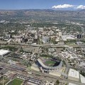 If and when San Jose builds a ballpark, it will be downtown near Diridon Station.