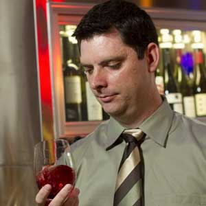 Ask the Sommelier: Chris Kay