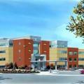 Santa Clara County plans to build  a new clinic on Santa Clara Street in downtown San Jose.
