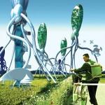 Zero1 San Jose: High Tech Art Utopia