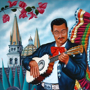 Mariachi and Mexican Heritage Festival