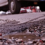 Monterey Highway, Quimby Road, Santa Teresa Boulevard and Los Gatos/Almaden Road are some of the worst roads in the nation.