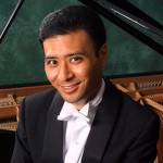 Jon Nakamatsu will perform two nights with the Peninsula Symphony.