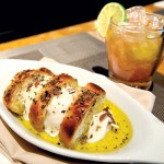 La Pastaia's Hedley Club offers one of Silicon Valley's best happy hours.