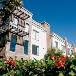 Martha Gardens, a longtime haven for artists. features some cool and affordable condos.